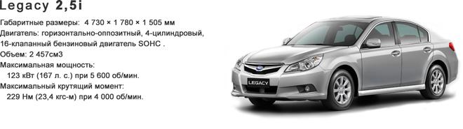 Legacy (Легаси)